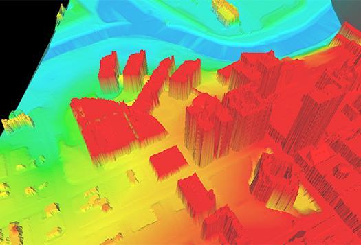 How LiDAR Contributes to the World Around Us  